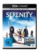 Amazon.de: Diverse 4K Blu-rays für 17,99€