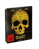 Amazon.de: Sicario 2 SteelBook Edition Blu-ray & 4k Version ab 21,99€ + VSK