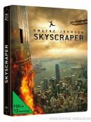 [Vorbestellung] JPC.de: Skyscraper [2D Blu-ray] Limited Steelbook für 22,99€ inkl. VSK