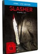 MediaMarkt.de: Gönn Dir Dienstag mit u.a. Slasher – Guilty Party (Steel Edition) [Blu-ray] für 15€ inkl. VSK