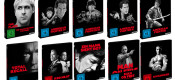 [Vorbestellung] MediaMarkt.de & Saturn.de: 10 Studiocanal Steelbooks für je 14,99€ + VSK
