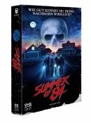 [Vorbestellung] Amazon.de: Summer of 84 (Limited Retro Edition im VHS-Look) [Blu-ray] für 29,99€ inkl. VSK