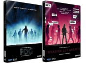 Amazon.de: Sie leben! / Die Fürsten der Dunkelheit (Steelbook) [4K Ultra HD Blu-ray + Blu-ray] ab 22,99€