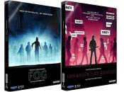 [Vorbestellung] Amazon.de: Sie leben! / Die Fürsten der Dunkelheit (Steelbook) [4K Ultra HD Blu-ray + Blu-ray] für je 29,99€ inkl. VSK
