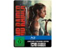 [Review] Tomb Raider SteelBook