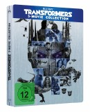 [Vorbestellung] Amazon.de: Transformers 5 Movie Collection [Blu-ray] Limited Steelbook für 69,95€ inkl. VSK