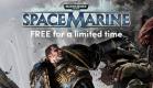 HumbleBundle.com: Warhammer 40,000: Space Marine [PC] – KOSTENLOS!