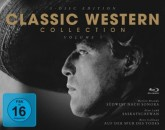 JPC.de: Classic Western Collection Vol. 1 [Blu-ray] für 9,99€ inkl. VSK