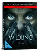[Vorbestellung] Amazon.de: Wildling (Limited Capelight Mediabook Edition) [Blu-ray] für 25,64€ + VSK