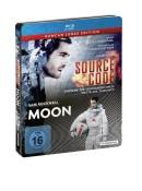 Alphamovies.de: Neue Angebote u.a. Duncan Jones Edition – Steelbook [Blu-ray] für 4,94€ + VSK