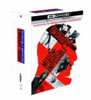 Amazon.co.uk: Mission Impossible 1-5 [4k UHD Blu-Ray] für 48,80€  + VSK