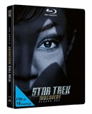 [Vorbestellung] Amazon.de: Star Trek – Discovery – Staffel 1 [Blu-ray] – Limited Steelbook Edition (exklusiv bei amazon.de) für 44,99€