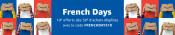 Amazon.fr: French Days – 10€ Gutschein (50€ MBW)