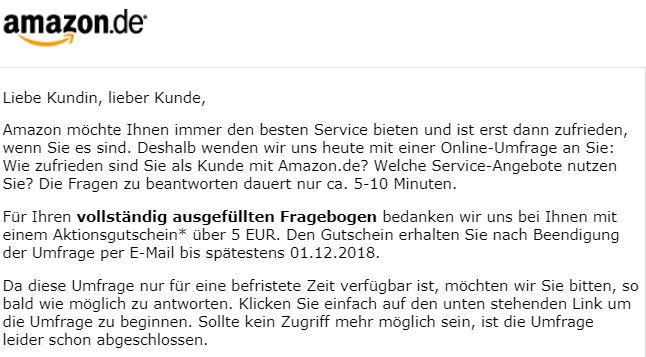 Amazon_Umfrage