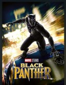 Amazon Video: Black Panther [dt./OV] für 1,99€ leihen