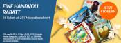 Rebuy.de: 5€ Rabatt auf alle Medien ab 25€ Mindestbestellwert