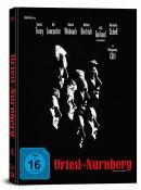 [Vorbestellung] Amazon.de: Das Urteil von Nürnberg – 2-Disc Limited Collector's Edition im Mediabook (+ DVD) [Blu-ray] für 19,99€ + VSK
