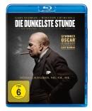 Amazon.de: Die dunkelste Stunde [Blu-ray] für 6,99€ + VSK