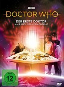 [Fotos] Doctor Who – Am Rande der Vernichtung (Digipack Edition)
