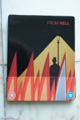 [Fotos] From Hell – Zavvi UK Exklusives Limited Edition Steelbook