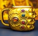 Zavvi.de: Marvel Avengers Infinity War Thanos Gauntlet Tasse für 14,99€