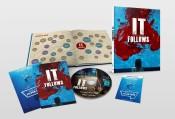 Amazon.de: It Follows – Special Edition – Mediabook [Blu-ray] (inkl. Kinogutschein) für 11,99€ + VSK