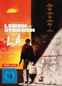 [Vorbestellung] Amazon.de: Leben und Sterben in L.A. – 2-Disc Limited Collector's Edition im Mediabook [Blu-ray + DVD] für 19,99€ + VSK