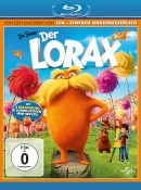 Amazon.de: Letztes Jahr in Marienbad [Blu-ray] und Der Lorax [Blu-ray] für je 5€ + VSK