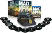 Amazon.fr: Mad Max Fury Road Anthologie High Octane mit Mad Max Filmen [Blu-ray] + Auto + Fury Road 4K UHD für 77,95€ + VSK