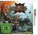 MediaMarkt.de: Gönn dir Dienstag mit u.a. Monster Hunter Generations [Nintendo 3DS] für 17€ inkl. VSK
