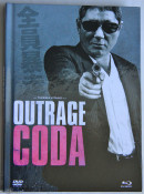 [Review] Outrage Coda – Limited 3-Disc Collector's Edition (Mediabook)