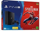 Amazon kontert MediaMarkt.de: PlayStation 4 Pro – Konsole (1TB) Marvel's Spider-Man Bundle inkl. 1 DualShock 4 Controller für 395€