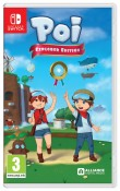 Netgames.de: Poi Explorer Edition [Nintendo Switch] für 19,95€ + VSK
