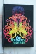 [Review] The Dunwich Horror – Mediabook (hier im Yog-Sothoth-Bundle mit T-Shirt und Magazin)