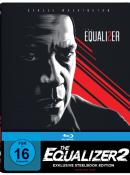 MediaMarkt.de: Gönn Dir Dienstag u.a. The Equalizer 2 (Exklusives Steelbook) Blu-ray für 6,81€