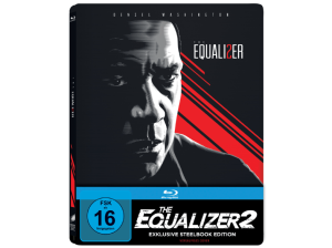 The-Equalizer-2-(Exklusives-Steelbook)-[Blu-ray]