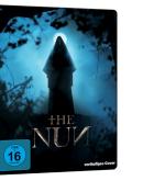 [Vorbestellung] MediaMarkt.de: The Nun (Steelbook) [Blu-ray] für 19,99€ inkl. VSK