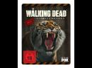 "[Vorbestellung] Saturn.de: The Walking Dead – Staffel 8 (Limited Weapon Steelbook ""Shiva"") – [Blu-ray] für 39,99€ + VSK"