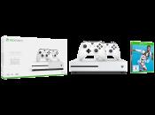 MediaMarkt.de: Xbox One S 1TB + 2 Controller + Fifa 19 für 259€ + VSK