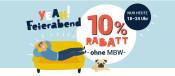 Medimops.de: 10% Rabatt auf das gesamte medimops-Sortiment! (nur von 18-24 Uhr)