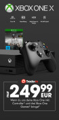 Gamestop.de: Xbox One X-Trade In