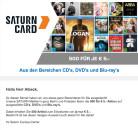 [Lokal] Saturn Berlin: 500 für je 5€ (Blu-ray, DVD & CD)