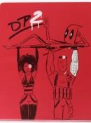 [Review] Deadpool 2 (2-Disc Steelbook)