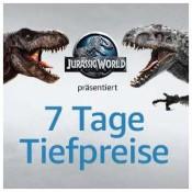 Amazon.de:  Tiefpreistage – Über 7.000 Filme und Serien reduziert (bis 14.10.18)
