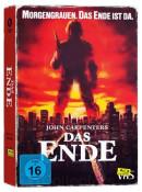 [Vorbestellung] Amazon.de: Das Ende – Assault on Precinct 13 – 2-Disc VHS-Edition [Blu-ray] für 27,07€ + VSK