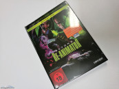 [Review] Beyond Re-Animator – 2-Disc Limited Colletor's Edition im Mediabook