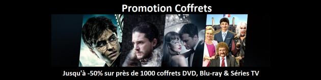 Amazon.fr: Über 1000 Blu-ray & DVD Boxen bis zu 50% reduziert (bis 29.10.18)