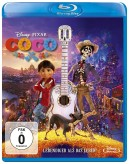 Amazon.de kontert real.de: Coco – Lebendiger als das Leben [Blu-ray] für 7,99€ inkl. VSK