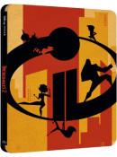 [Vorbestellung] CeDe.de: Die Unglaublichen 2 Steelbook [2D + 3D Blu-ray] für 24,99€ inkl. VSK