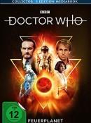 [Fotos] Doctor Who – Feuerplanet (MediaBook) (DVDs)